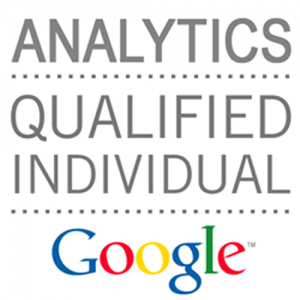et-consulting certifications Analytics