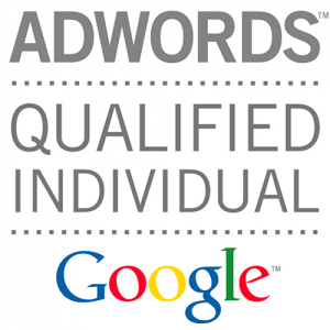et-consulting certifications adwords